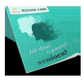 Jak poprawić pamięć i zapobiegać demencji starczej dowiemy się z poradnika dla seniorów